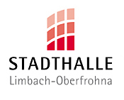 Stadthalle Logo