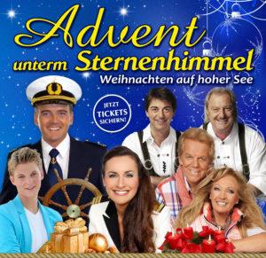 """Advent unterm Sternenhimmel – """"Weihnachten auf hoher See"""""""