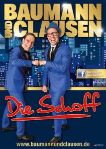 Baumann und Clausen-Die Schoff