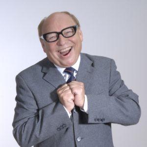 """""""Noch'n Gedicht""""-der große Heinz Erhardt-Abend"""