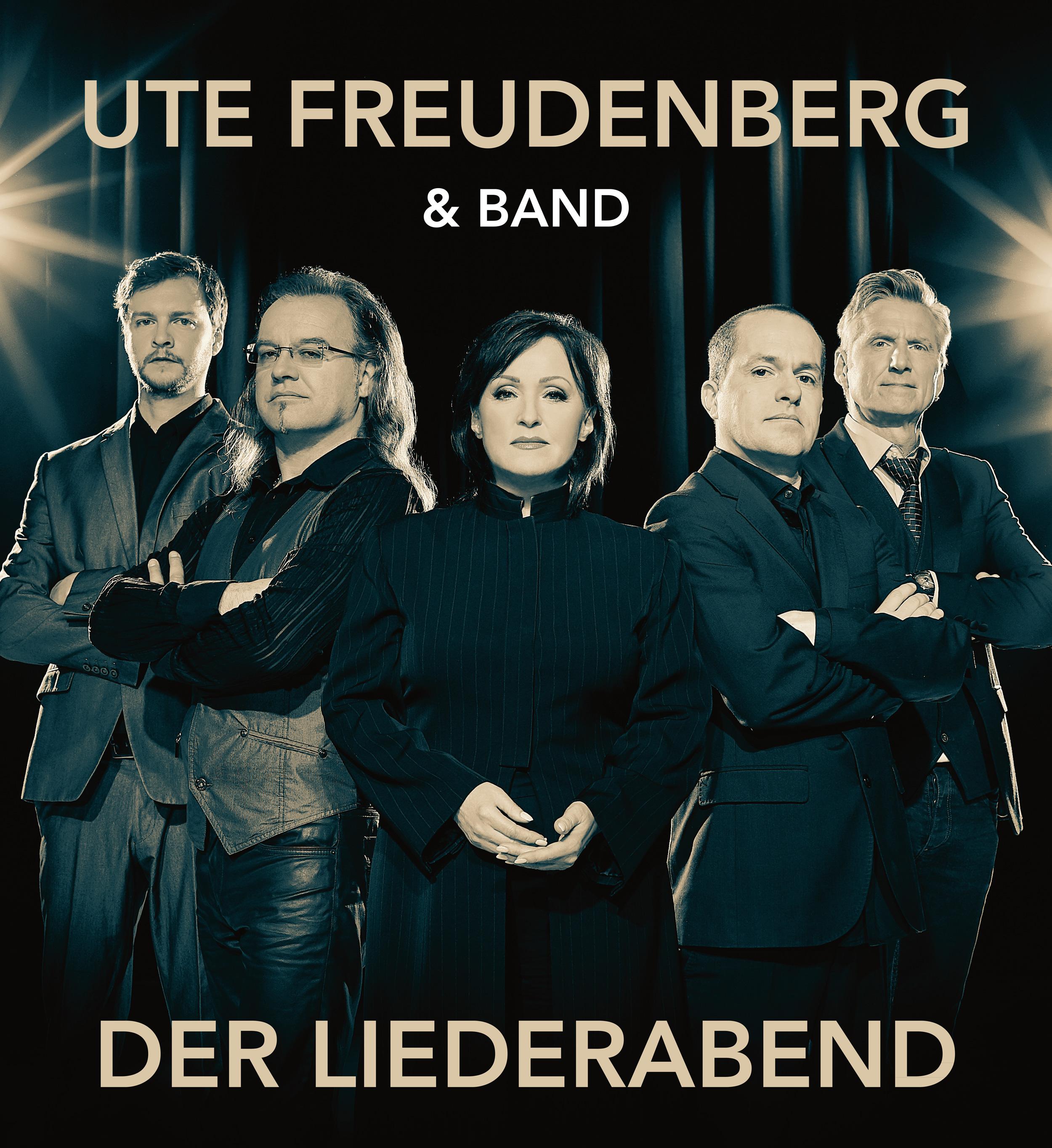 Ute Freudenberg: Lieder die ich mag