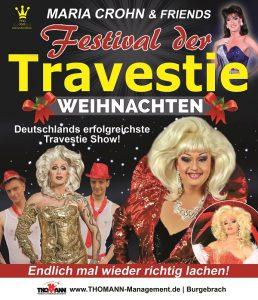 Festival der Travestie – Die große Weihnachtsshow