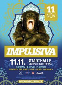 Impulsiva VOL18