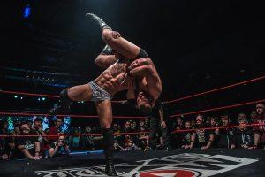 wXw We Love Wrestling Tour 2018