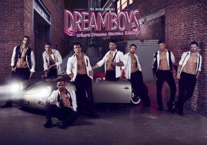 DREAMBOYS – Träume werden wahr