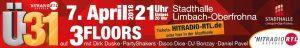 Die Hitradio RTL Ü31 Party