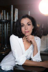 """""""Sie werden lachen"""" – eine kabarettistische Lesung mit Katrin Weber"""