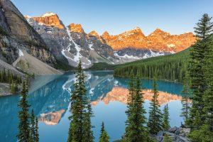 """Multimediashow """"Kanada – Die große Reise"""""""