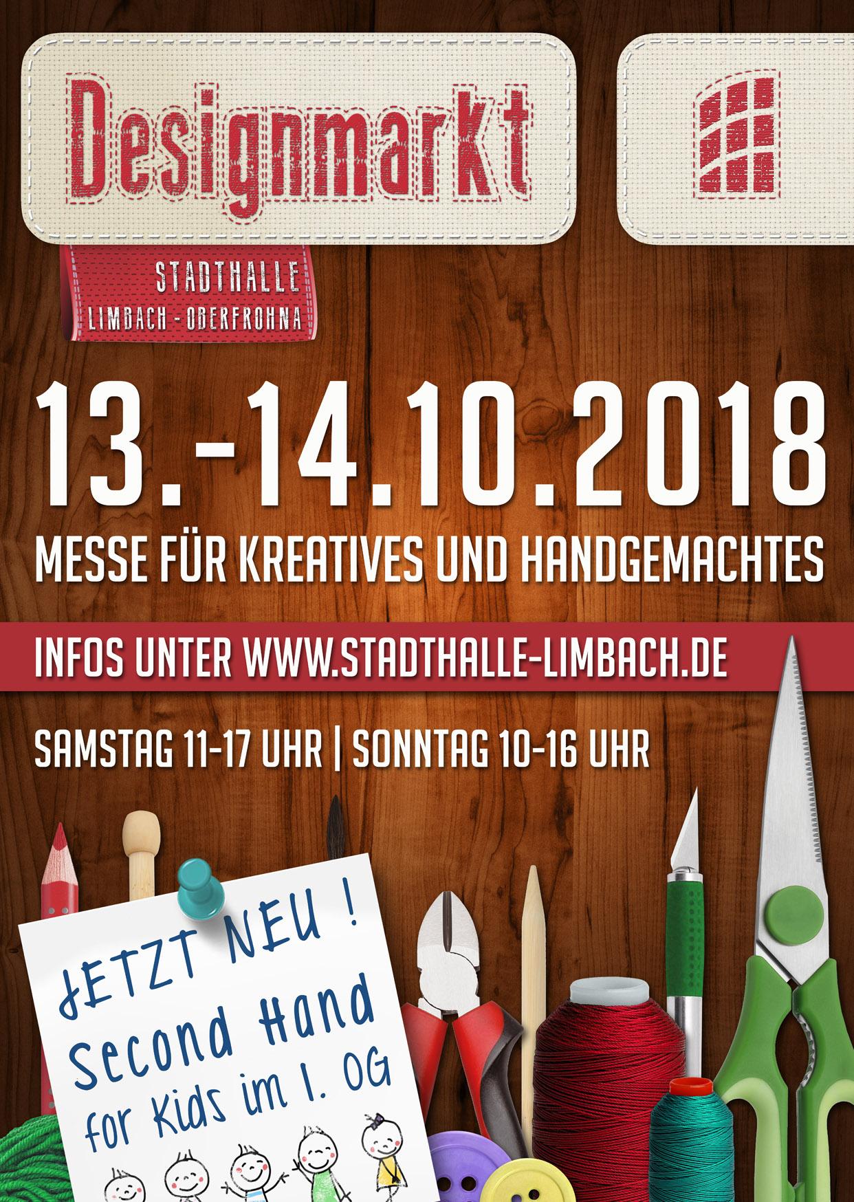 Designmarkt 2018