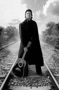 Man in Black- Die ultimative Johnny Cash Show