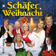 """Das große Weihnachtsfest der Volksmusik """"Schäferweihnacht"""""""