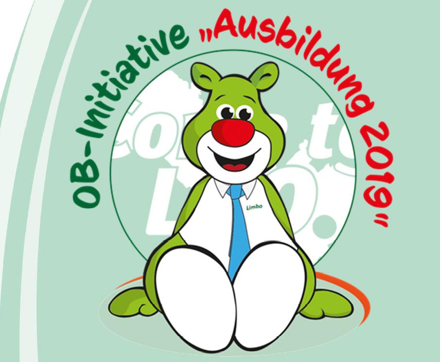 "OB- Initiative""Ausbildung 2019″"
