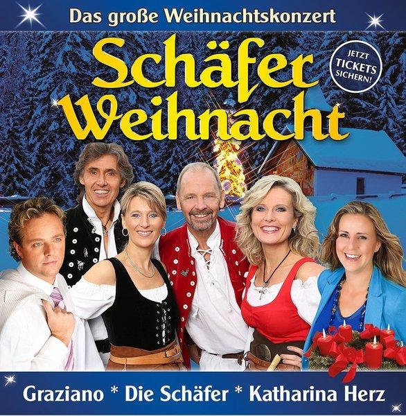 Hainich Concerts Schäferweihnacht