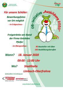 "OB- Initiative""Ausbildung 2020″"