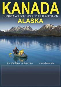 Multivisionsshow Kanada/Alaska