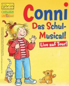 """""""Conni – Das Schul-Musical!"""""""