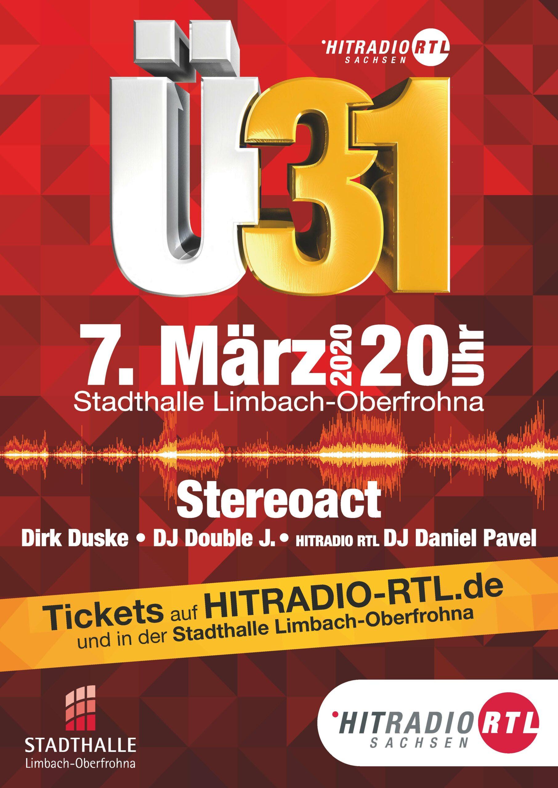 HITRADIO RTL Ü31