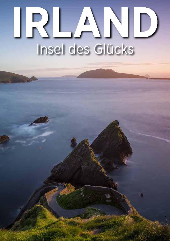 Multivisionsshow Irland – Insel des Glücks