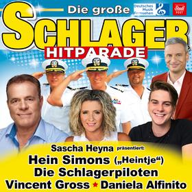 Die große Schlager Hitparade 20/21