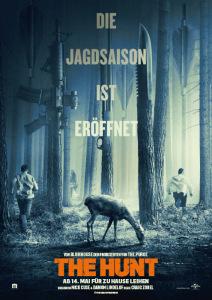 The Hunt (FSK:18)