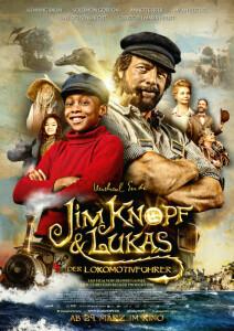 Jim Knopf und Lukas der Lokomotivführer (FSK:0)