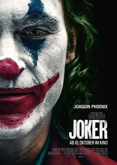 Joker (FSK:16)