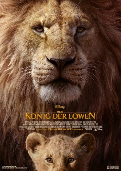 Der König der Löwen (FSK:6)