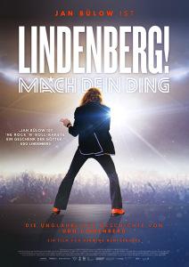Lindenberg! Mach dein Ding (FSK:12)