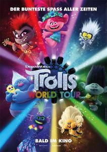 Trolls World Tour (FSK:0)