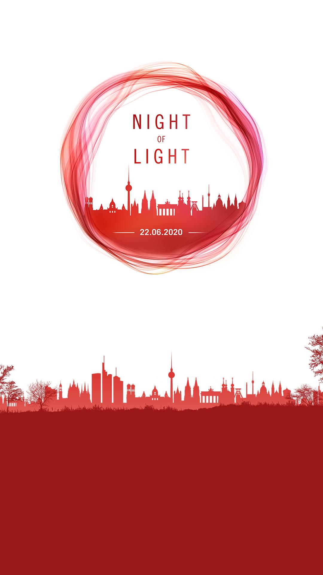 """Aktion""""Night of Light"""" –die nächsten 100 Tage übersteht die Veranstaltungswirtschaft nicht!"""