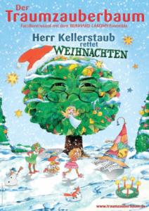 Herr Kellerstaub rettet Weihnachten