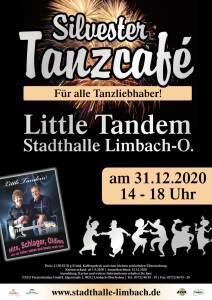 Silvester Tanzcafé