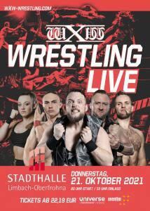 wXw We Love Wrestling