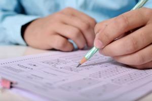 schriftliche Abiturprüfungen Mathematik