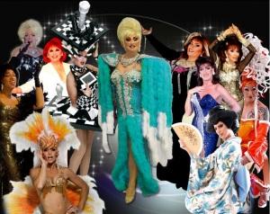 Festival der Travestie: 30 Jahre Maria Crohn