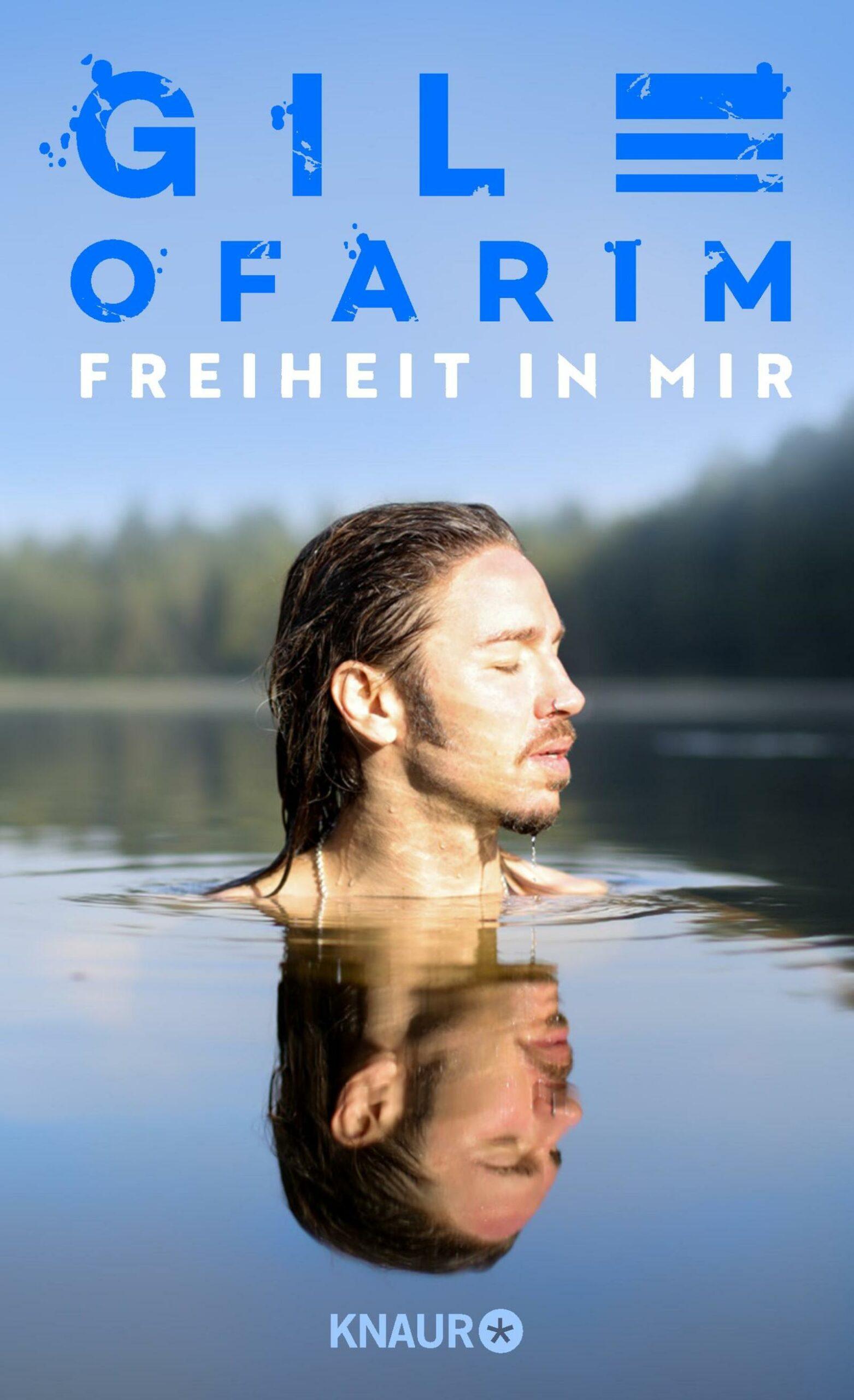 "Gil Ofarim ""Freiheit in mir"""