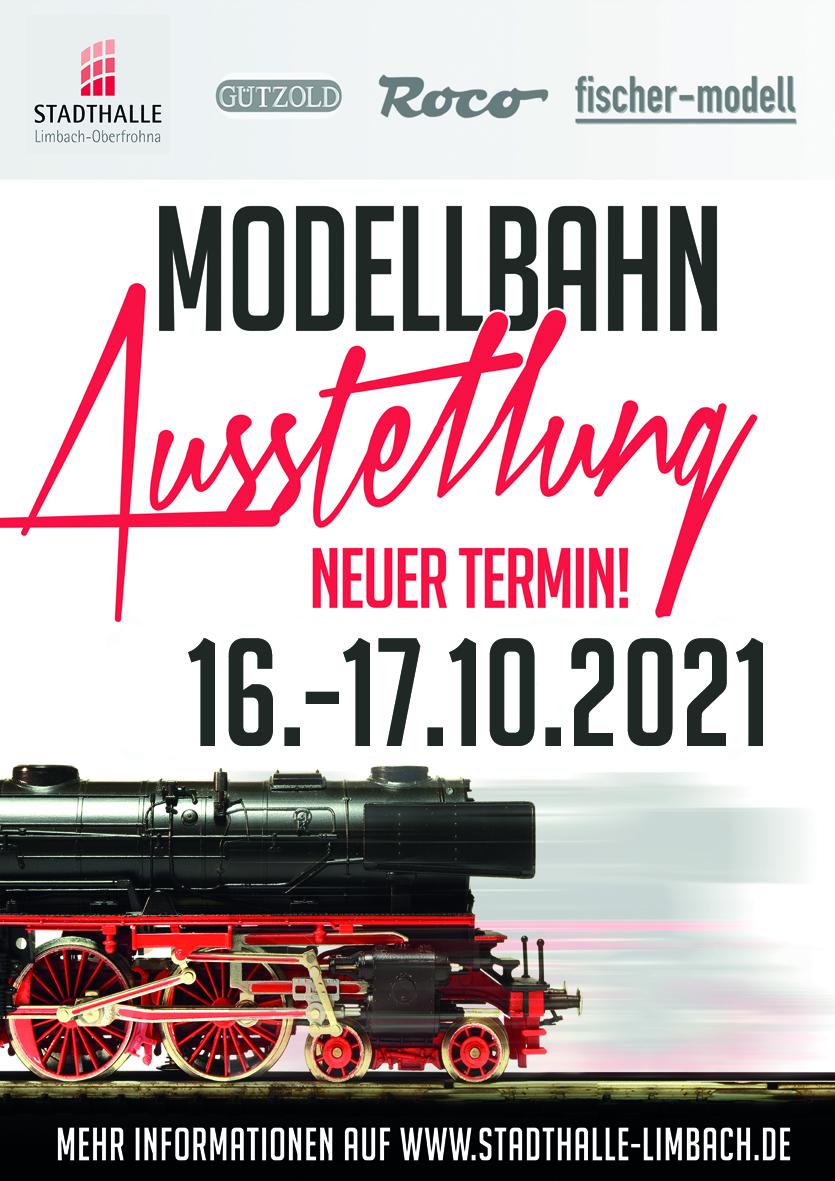 Modellbahnausstellung